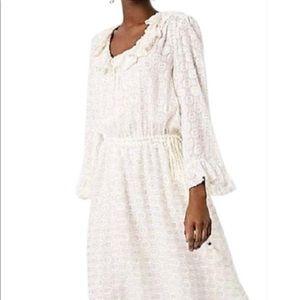 """Tory Burch """"Jasmine"""" dress NWT size 6"""